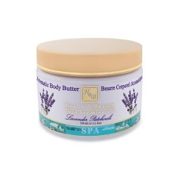 Aromatic Body Butter - Lavander