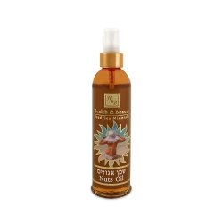 Nuts Suntan Oil
