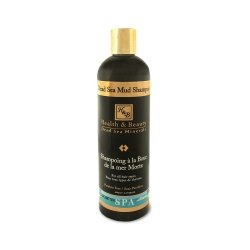 Treatment Mud Shampoo